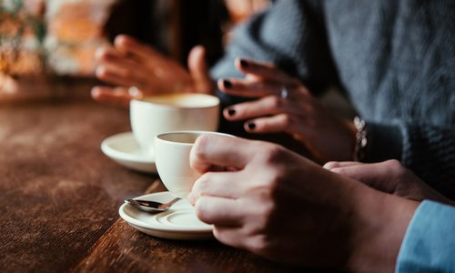 Coffee and Networking Event in Springfield, MO