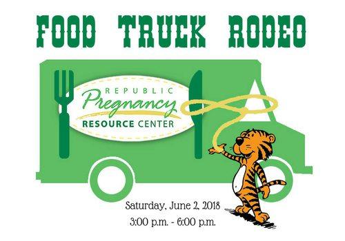 Republic Food Truck Rodeo