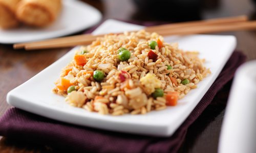 fried rice in springfield, mo