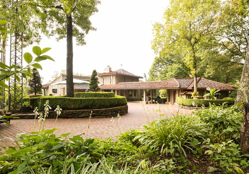 Inside Bob Noble's Rivercliff Estate
