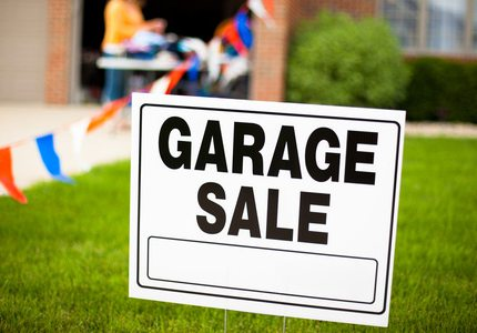Garage Sale in Springfield, MO