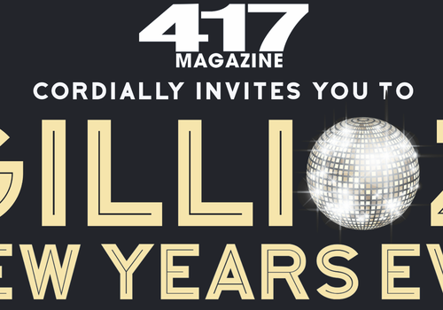 Get tickets to Gillioz New Years Eve Party