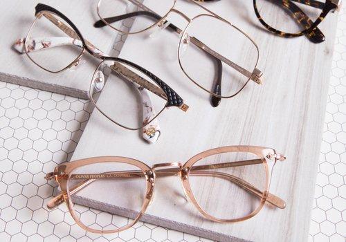 The Best Eyewear Trends of 2018