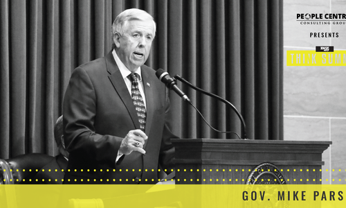 Gov. Mike Parson, Missouri Governor