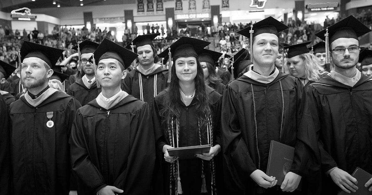 College Graduates: Springfield MO's Education Sector