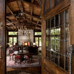 Slider Thumbnail: Rivercliff Estate Grand Entrance
