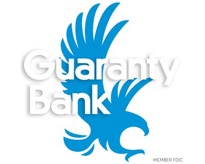 guaranty bank logo 400 x 320