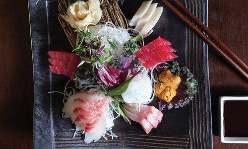 Haruno Japanese Sushi Bar & Grill