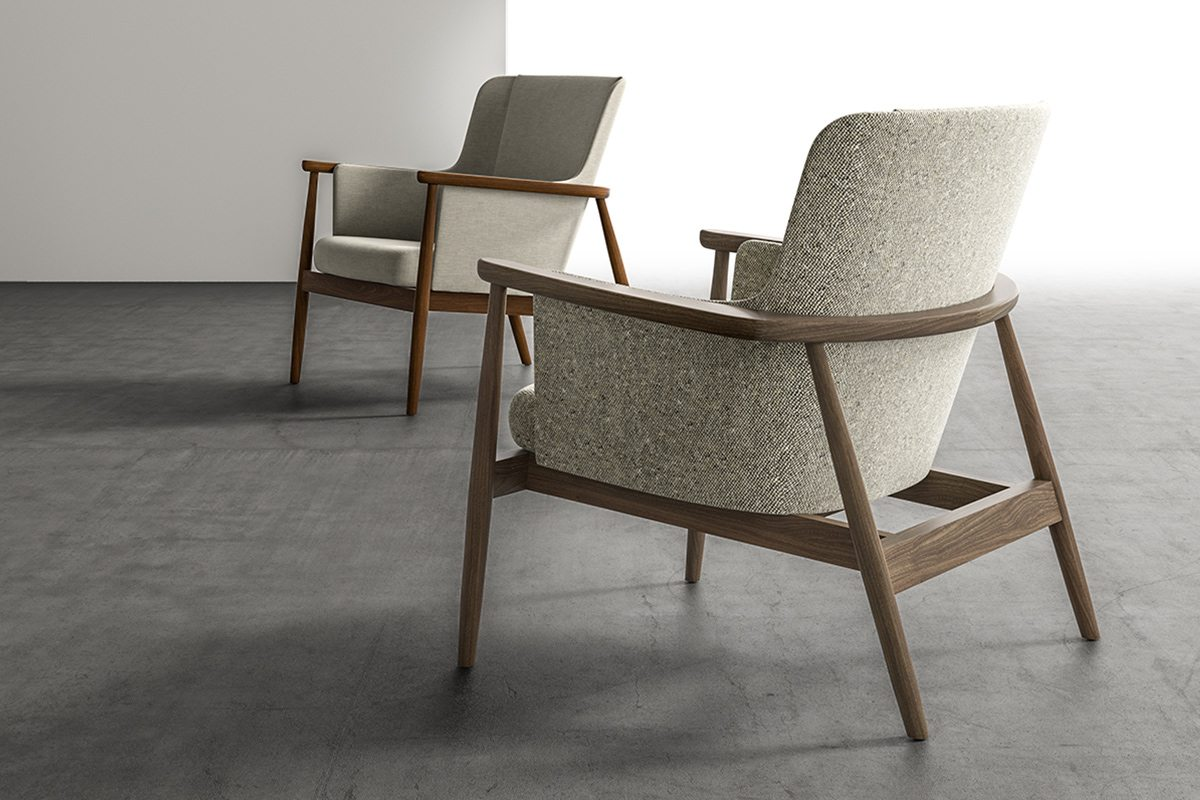 Hobsen accent seating