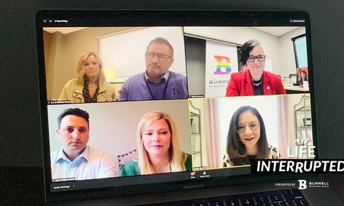 Top 5 Takeaways: Home Interrupted Virtual Session