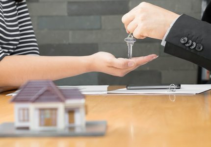 Homeowner Application Session