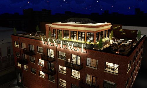 4 Reasons We're Pumped for Hotel Vandivort's Expansion