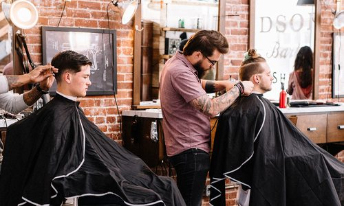 5 Best Barber Shops in 417-Land