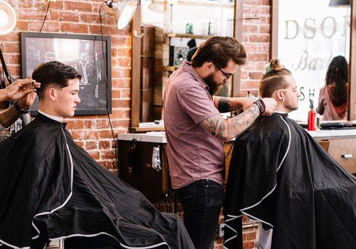 5 Best Barber Shops in 417-Land