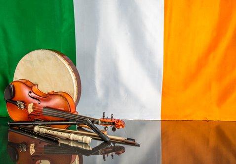 Irish Music Night