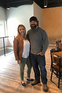 Jen & Jake - Great Escape Beer Works