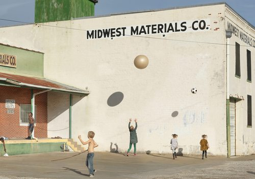 Visit Julie Blackmon's Pop-Up Exhibit in Bentonville