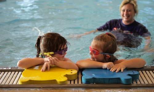 Safe Swimming Tips for Kids