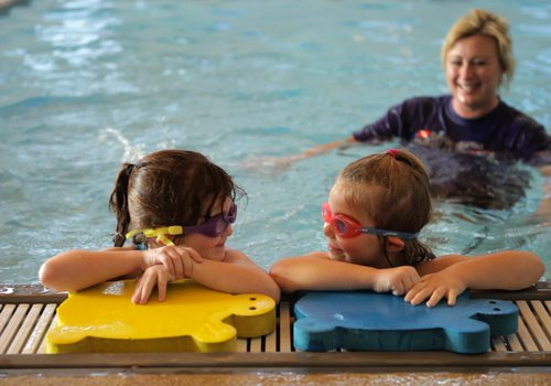 Safe Swimming Tips for Kids