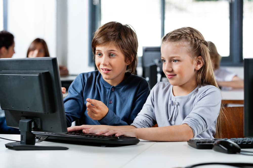 Coding for Kids in Springfield, MO