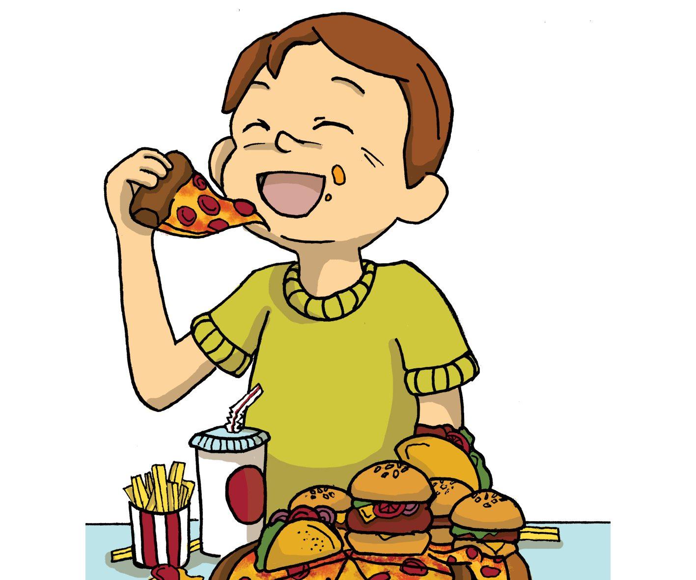 Where Kids Eat Free in Southwest Missouri