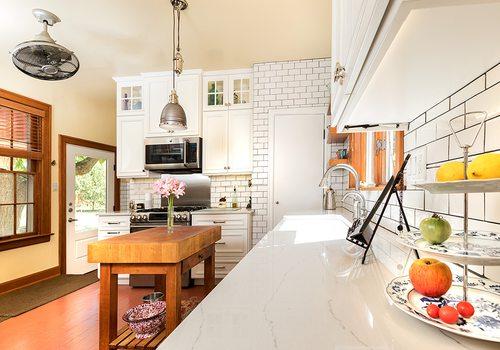 remodles kitchen