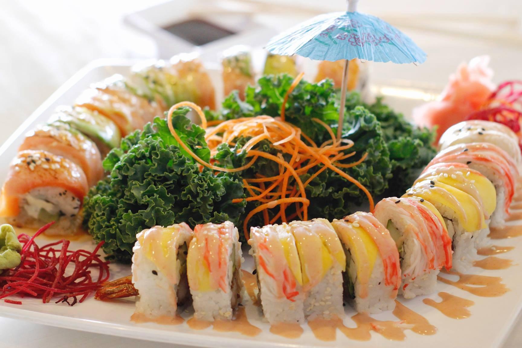 14813f4fb0c5 Kobe Hibachi Grill   Sushi Express Springfield Mo