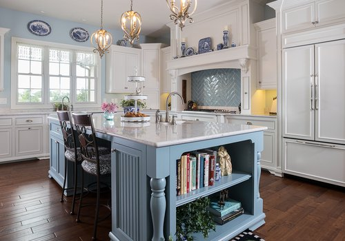 Inside Highland Springs' Most Beautiful Kitchens