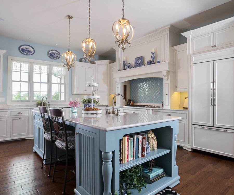 Stunning Kitchens: Inside Highland Springs' Most Beautiful Kitchens
