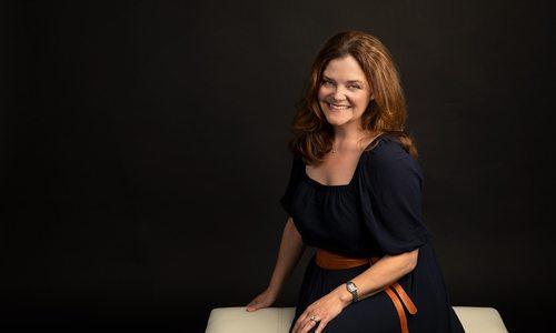 New Biz 417 Editor Lucie Amberg