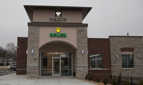 Maxon Fine Jewelry Opens New Location