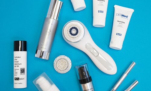 Pamper Your Skin with These 13 Medical-Grade Products