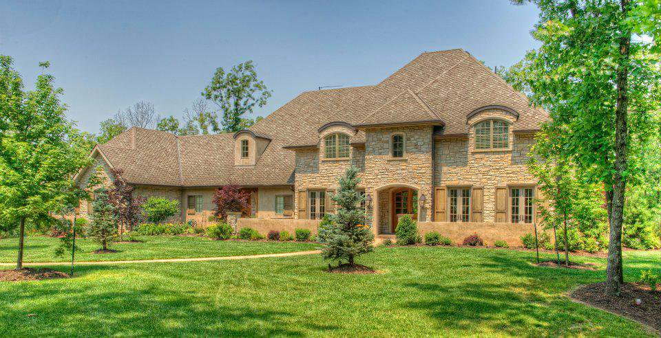 Millstone Custom Homes Springfield MO