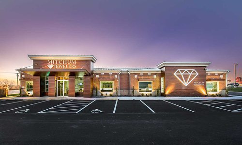 Mitchum Jewelers, Ozark, MO