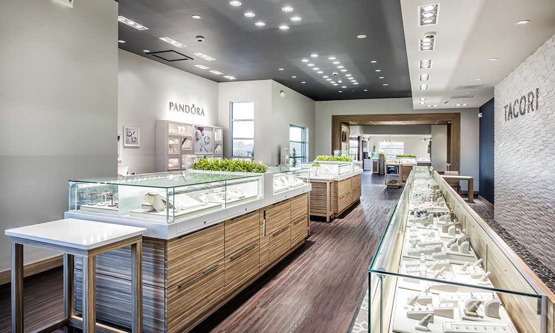 Mitchum Jewelers Creates New Store and Customer-Focused Experience