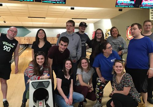 Monster Bowling Courtesy Champion Athletes of the Ozarks