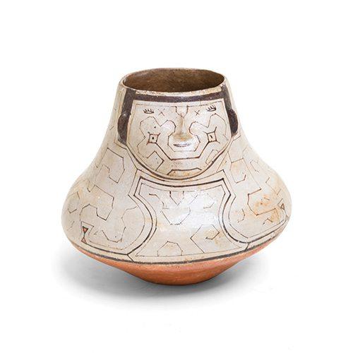 Morocco vase
