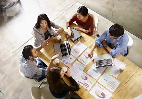 5 Tips for Better Strategic Planning Sessions