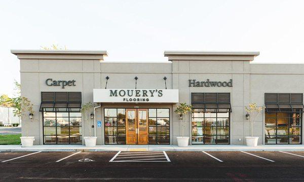 Mouery's Warehouse