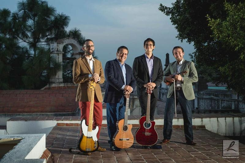 Sister Cities welcomes musicians from Tlaquepaque, Mexico