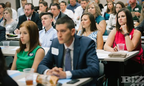 The Network's Living in SGF: Higher Ed Leads the Way