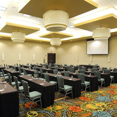 Oasis Hotel & Convention Maui Room