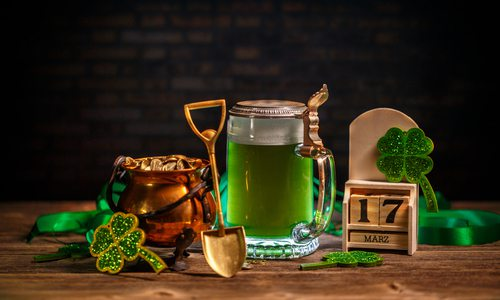 St. Patrick's Day Beer Bash in Springfield MO