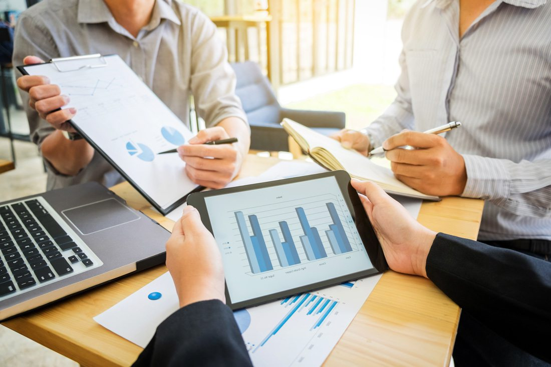 Understanding data for your business
