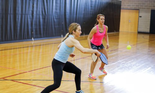 """Why Pickleball is the New """"It"""" Sport"""