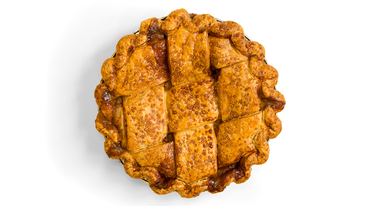 Prairie Pie