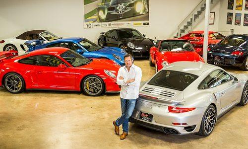 Premier Sports Cars