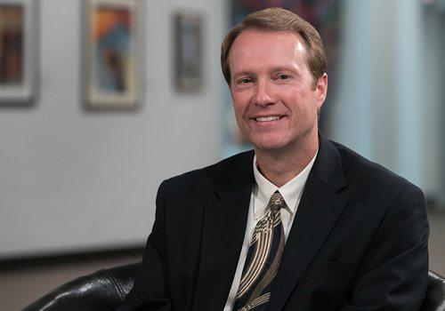 Springfield, MO City Manager Jason Gage