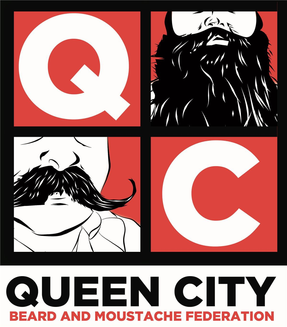 11th Annual Queen City Beard and Moustache Competition