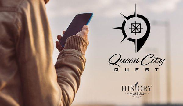 Queen City Quest
